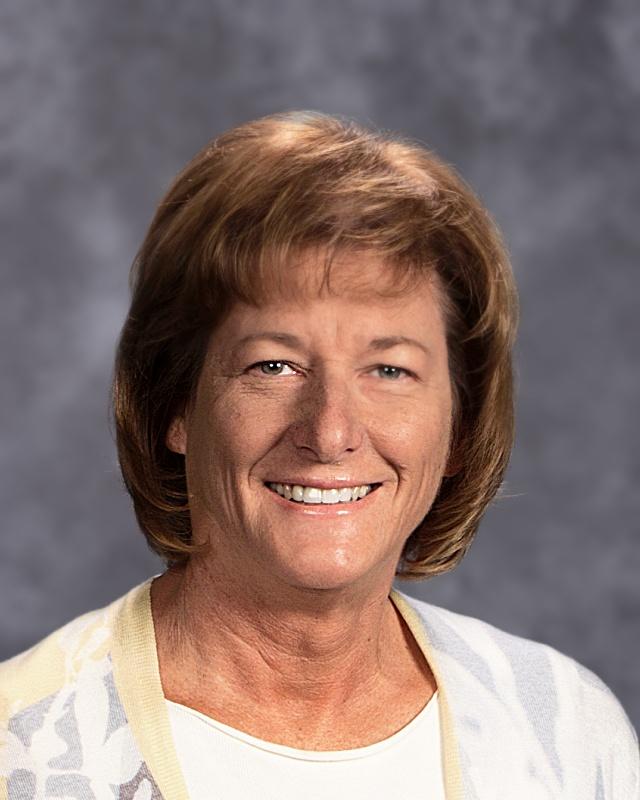 Mrs. Gloria Sutherland