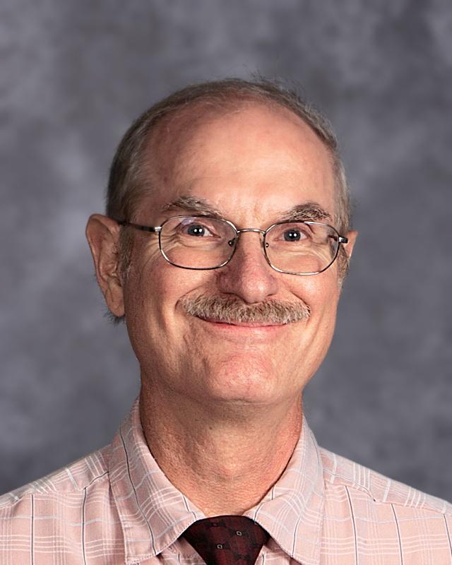 Mr. Don Harvey
