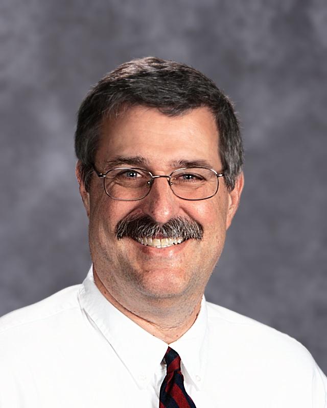 Mr. David Hamberger