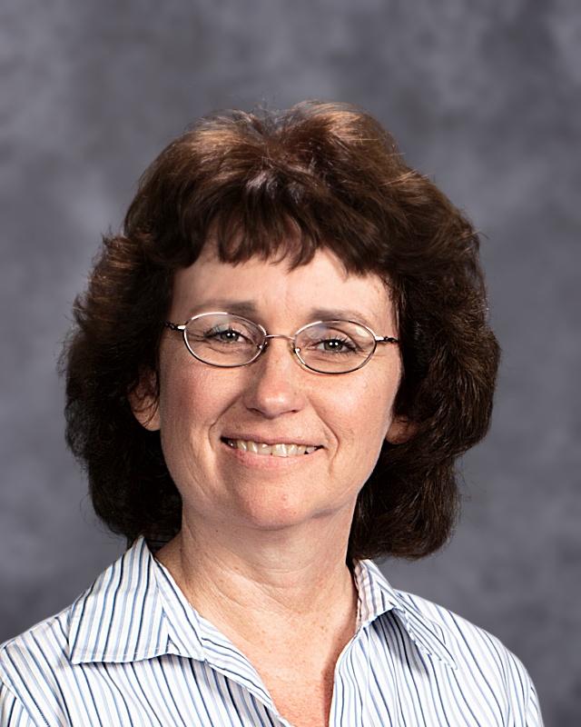 Mrs. Karen Hamberger