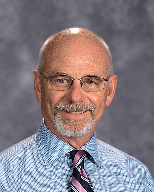 Mr. George Carpenter
