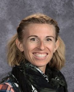 Jenni Adams