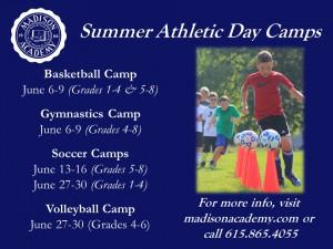 Summer Camp Slide2016
