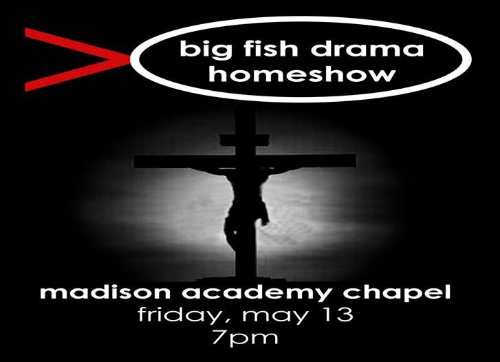 drama homeshow