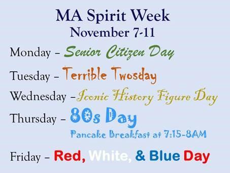 sa-fall-spirit-week