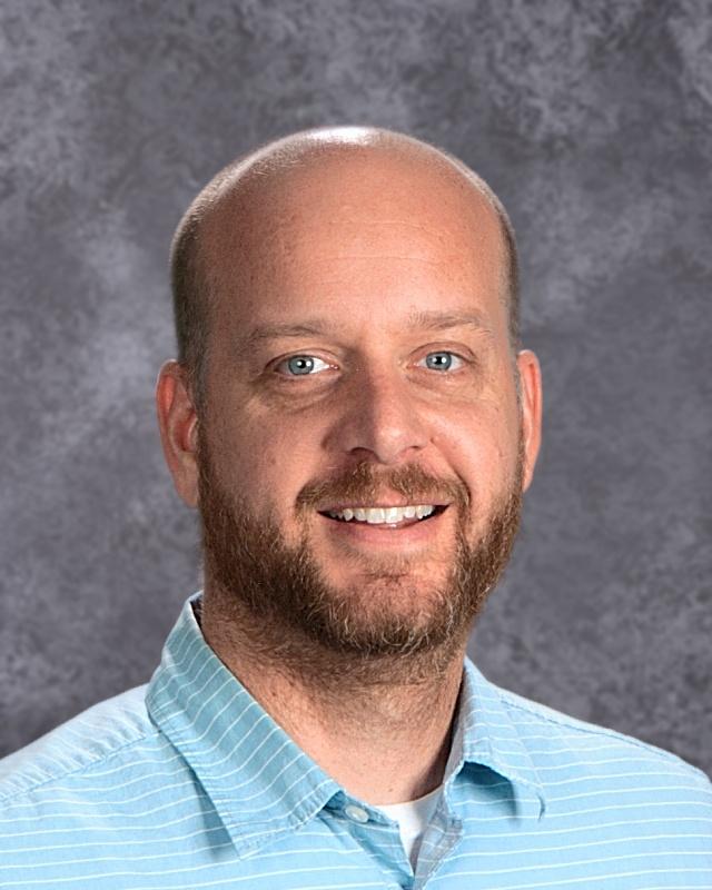 Mr. Andrew Jamieson