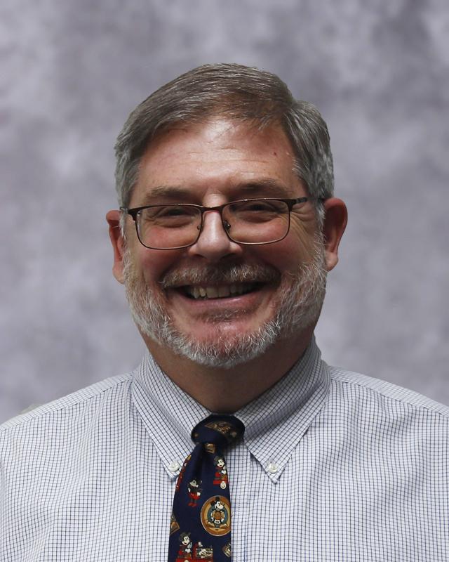 Mr. Wayde Dawson