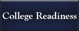 College Readiness button